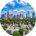 Charlotte Skyline - Charlotte Recruiters Blog